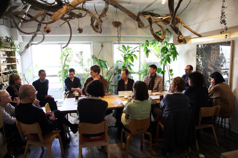 Tokyo International Literary Festival